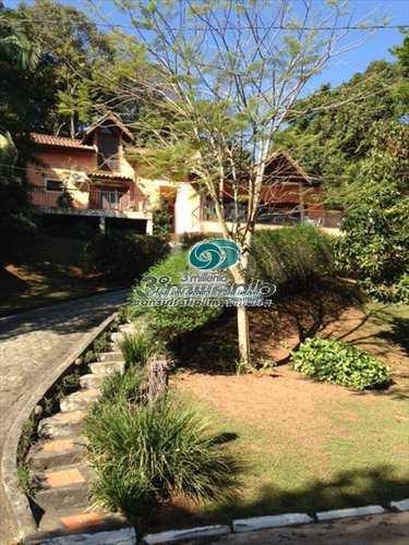 Casa, código 2693 em Jandira, bairro Condomínio Forest Hills