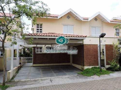 Casa de Condomínio, código 2694 em Cotia, bairro Granja Viana