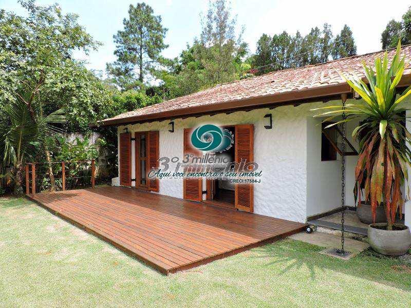 Casa em Cotia, no bairro Parque do Refugio