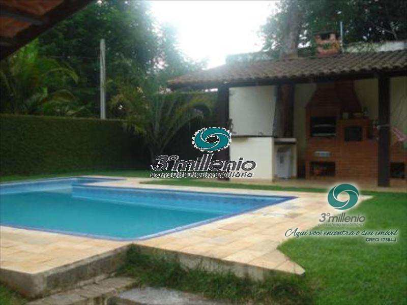 Casa em Cotia, no bairro Jardim Colibri
