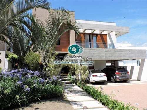Casa, código 2672 em Cotia, bairro Chácaras São Carlos
