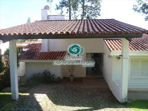Casa, código 2665 em Carapicuíba, bairro Jardim Amanda