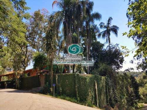 Casa de Condomínio, código 2661 em Cotia, bairro Chácara Represinha