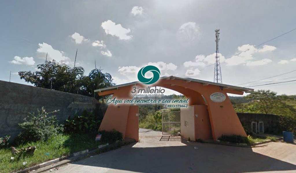 Terreno de Condomínio em Cotia, bairro Portal Roselândia