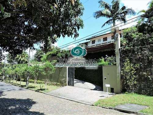 Sobrado de Condomínio, código 2650 em Cotia, bairro Palos Verdes