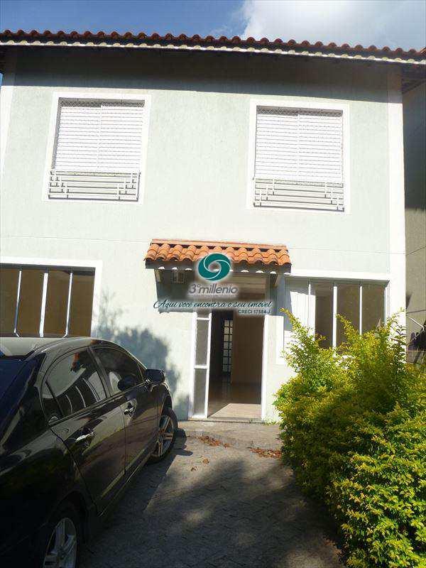 Casa em Cotia, no bairro Jardim Europa