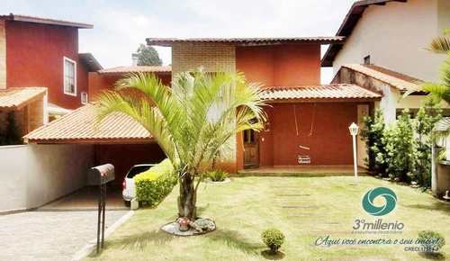 Casa, código 2632 em Carapicuíba, bairro Parque Ideal