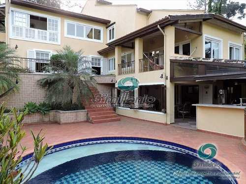 Casa, código 2621 em Cotia, bairro Chácara Eliana