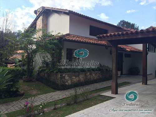 Casa, código 2612 em Cotia, bairro Granja Viana