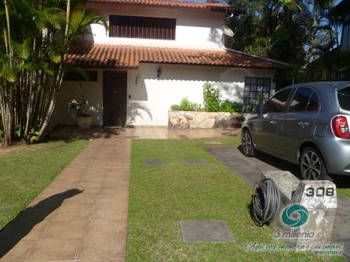 Casa, código 2611 em Cotia, bairro Granja Viana