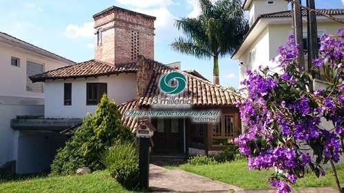 Casa, código 2610 em Cotia, bairro São Paulo II