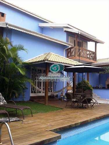 Casa, código 2601 em Carapicuíba, bairro Terras do Madeira