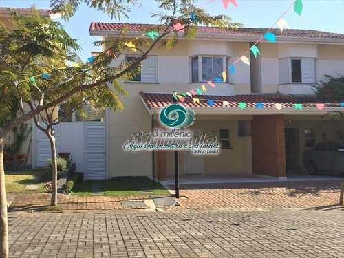 Sobrado de Condomínio, código 2590 em Cotia, bairro Granja Viana