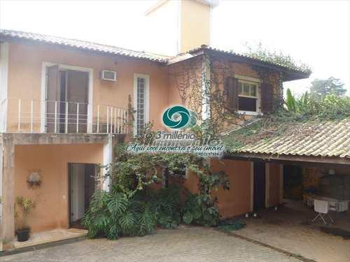 Sobrado de Condomínio, código 2578 em Cotia, bairro Granja Viana