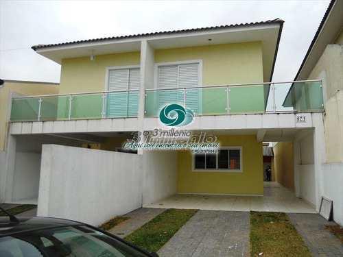 Sobrado de Condomínio, código 2570 em Cotia, bairro Granja Caiapiá