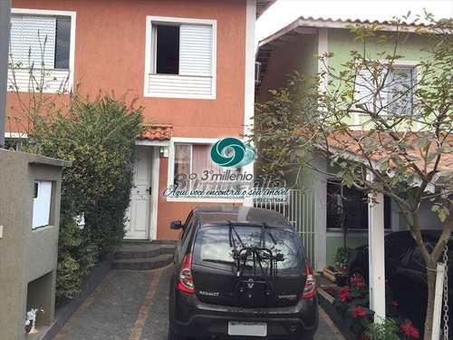 Casa de Condomínio, código 2569 em Cotia, bairro Granja Viana