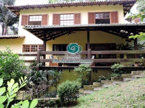 Sobrado de Condomínio, código 2565 em Carapicuíba, bairro Chácara do Refúgio