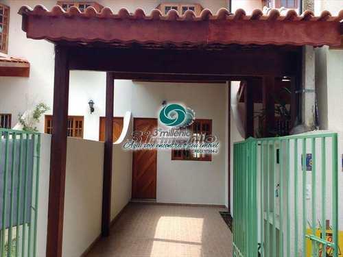 Sobrado de Condomínio, código 2556 em Cotia, bairro Granja Viana