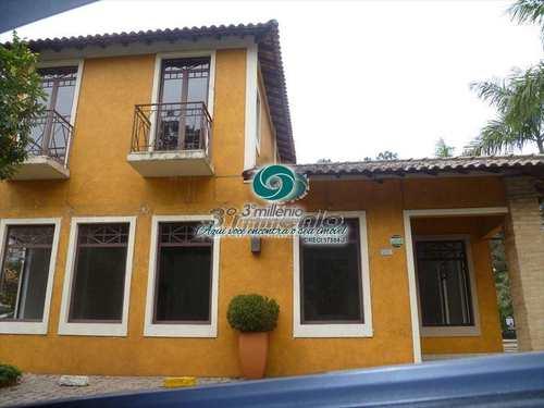 Salão, código 2544 em Cotia, bairro Granja Viana