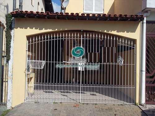 Sobrado de Condomínio, código 2532 em Cotia, bairro Granja Viana