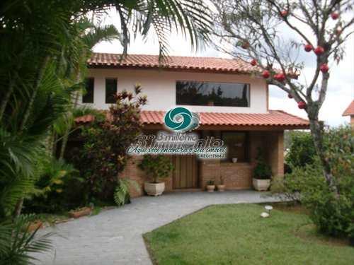Casa, código 2527 em Carapicuíba, bairro Recanto Inpla