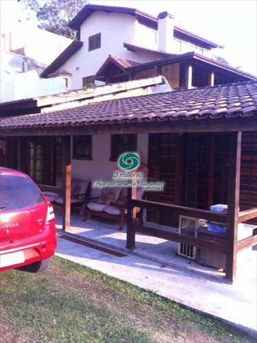 Casa, código 2528 em Carapicuíba, bairro Terras do Madeira