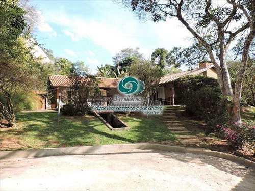 Casa de Condomínio, código 2525 em Carapicuíba, bairro Vila Diva