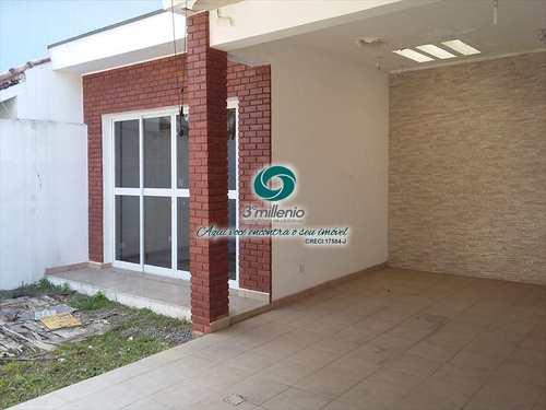 Sobrado de Condomínio, código 2520 em Cotia, bairro Granja Viana