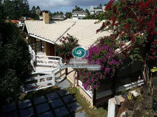 Casa, código 2509 em Cotia, bairro Granja Viana II