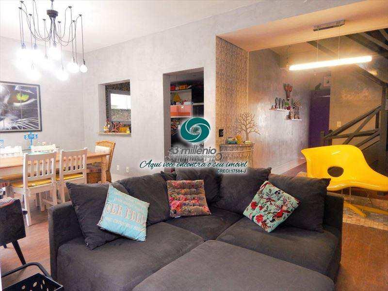 Casa em Cotia, no bairro San Remo