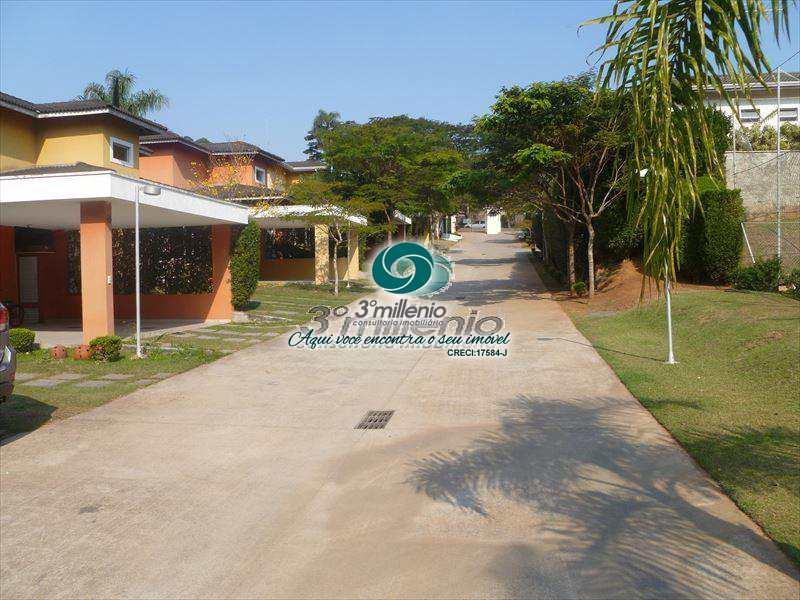 Sobrado de Condomínio em Carapicuíba, bairro Chácara de La Rocca