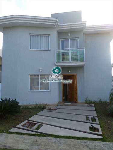 Sobrado de Condomínio, código 2492 em Cotia, bairro Granja Viana