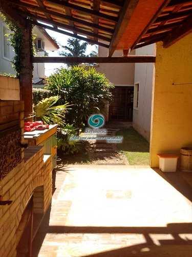 Sobrado de Condomínio, código 2487 em Cotia, bairro Granja Viana