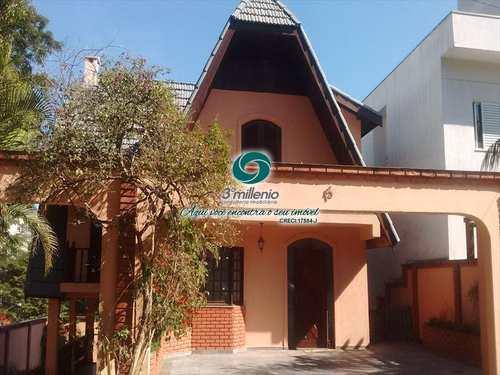 Casa, código 2484 em Cotia, bairro Jardim das Flores