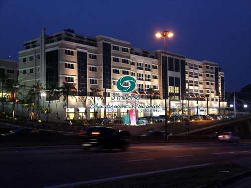 Sala Comercial, código 2477 em Cotia, bairro Granja Viana