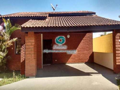 Casa, código 2474 em Cotia, bairro Jardim das Flores