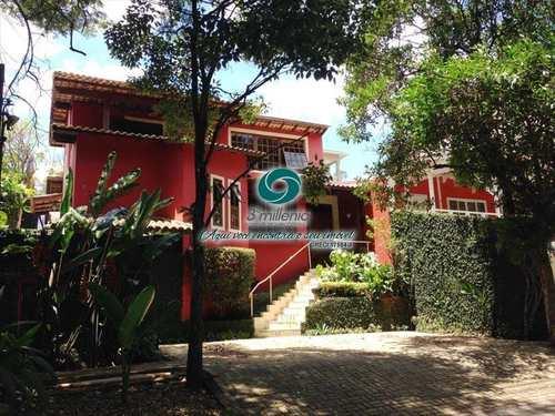 Casa, código 2468 em Cotia, bairro Jardim das Flores