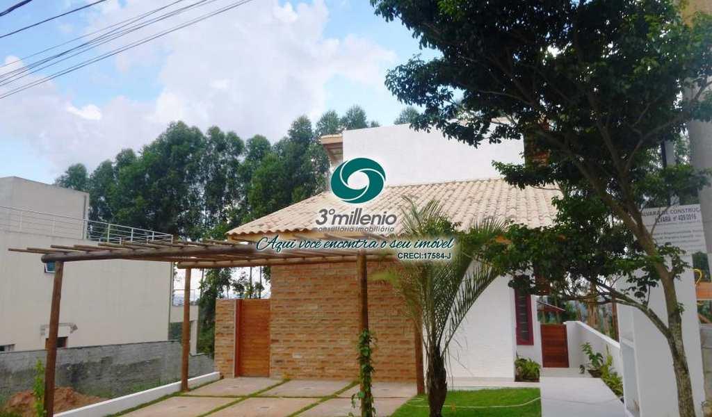 Casa em Cotia, bairro Terras de São Fernando