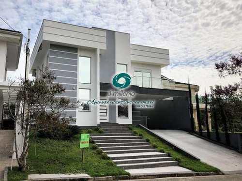Casa, código 2464 em Cotia, bairro Reserva Vale Verde