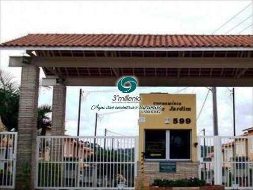 Casa, código 2456 em Cotia, bairro Granja Viana