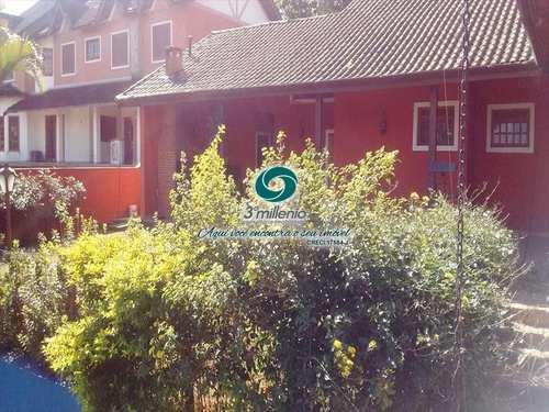 Casa, código 2446 em Cotia, bairro Granja Viana II