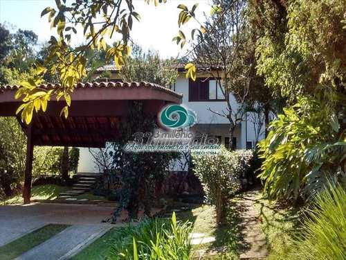 Casa, código 2439 em Cotia, bairro Residence Park