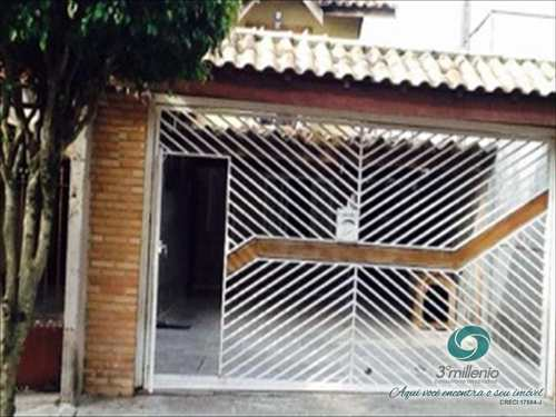 Sobrado de Condomínio, código 2435 em Cotia, bairro Moinho Velho