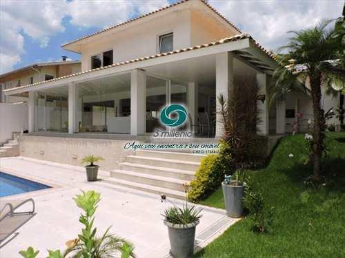 Casa, código 2432 em Cotia, bairro Orvalho Granja Viana