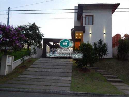 Casa, código 2422 em Jandira, bairro Jardim do Golf I
