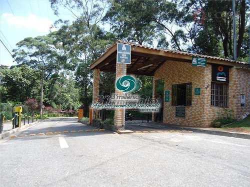 Terreno de Condomínio, código 2411 em Carapicuíba, bairro Chácara Granja Velha