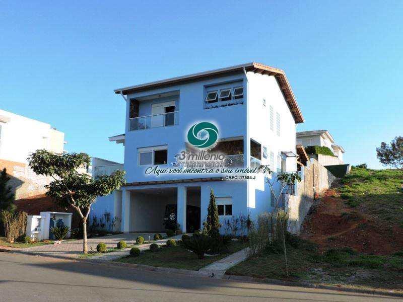 Casa em Cotia, no bairro Vintage
