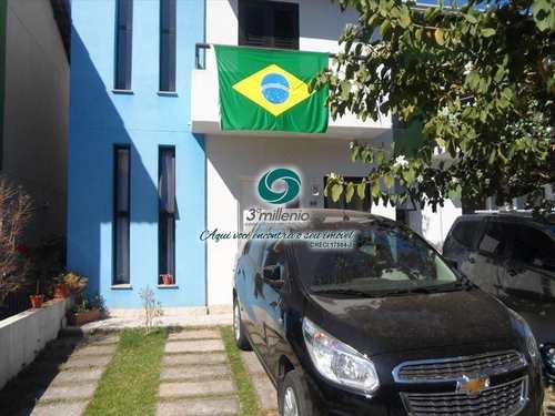 Casa, código 2390 em Cotia, bairro Granja Viana