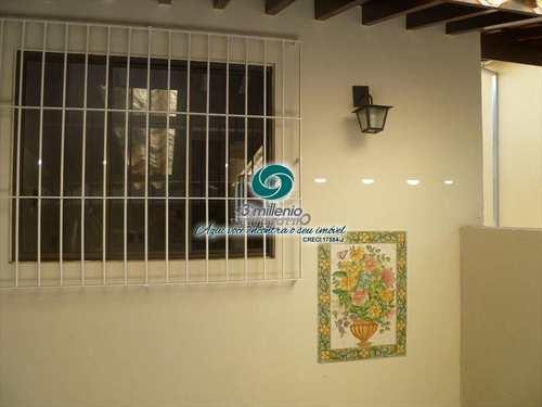 Casa de Condomínio, código 2389 em Cotia, bairro Granja Viana