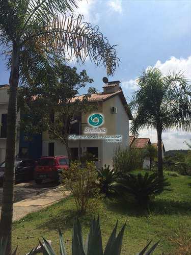 Casa, código 2392 em Cotia, bairro Granja Viana